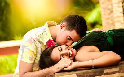 Casual Dating und Partnervermittlung (1)